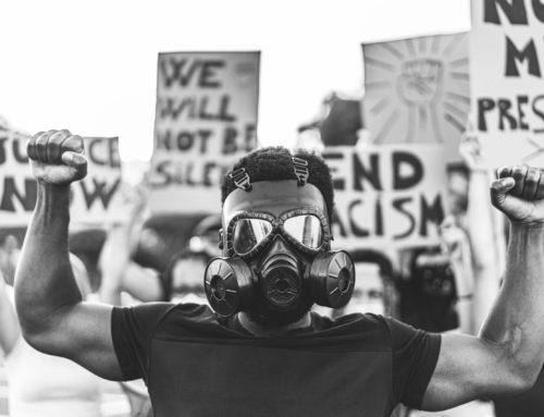 Black Lives Matter – Formas de Participação – Parte I (recursos dos EUA)