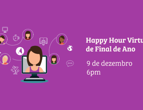 Happy Hour de Final de Ano – 9 de Dezembro