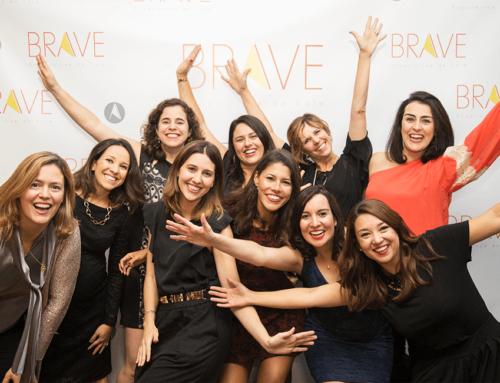 Por que eu criei: BRAVE no Facebook Community