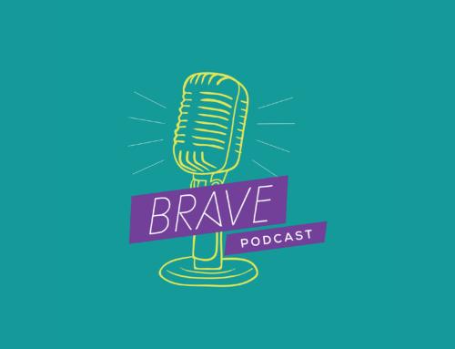Histórias de brasileiras imigrantes que fazem acontecer – BRAVE Podcast