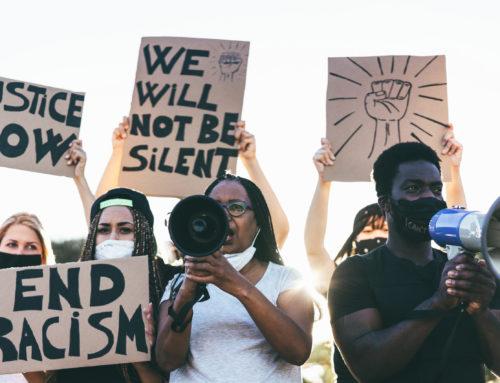 Black Lives Matter – Formas de Participação – Parte II (recursos do Brasil)